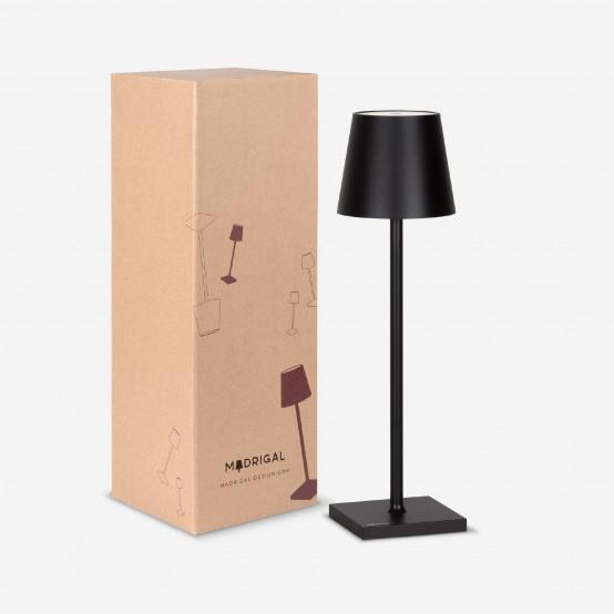 Stilosa - Lampada LED Ricaricabile USB da Tavolo