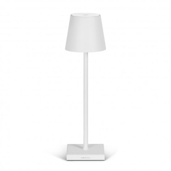 Stilosa Lampada Led Ricaricabile Usb Da Tavolo Con Dimmer